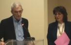 Γ. Μπουτάρης για Γ. Ζεμπιλιάδου:   «Είναι αυτή που μπορεί να φτιάξει την Περιφέρεια»