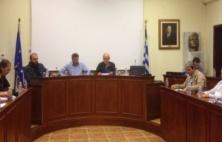 Γρεβενά: Τα είχε όλα το δημοτικό συμβούλιο