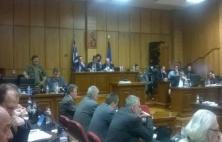 Δ. Μακεδονία: Αποφάσεις του Περιφερειακού Συμβουλίου