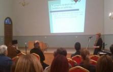 Γρεβενά: Ομιλία στη Σχολή Γονέων