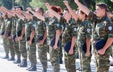 Προκήρυξη για Επαγγελματίες οπλίτες σε Στρατό, Αεροπορία, Ναυτικό! (όροι και προϋποθέσεις)